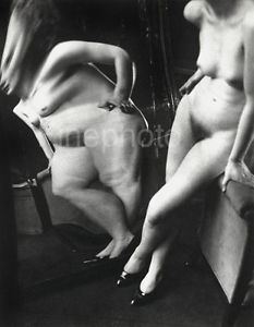 Female Nude #24©Andre Kertesz Estate. All Rights Reserved