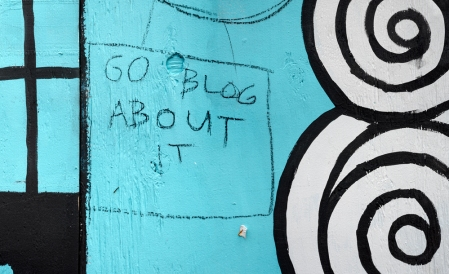 Go Blog About It©Heath Paley. At URBAN, VoxPhotographs, 334 Forest Ave., Portland. Through November 4