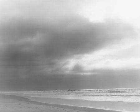 Nehalem Split, 2013©Robert Adams. Now through at Fraenkel Gallery.